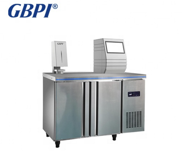 GBPI Particulate Filtration Efficiency ( PFE ) Tester